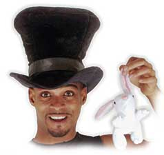 Magician Hat, adult